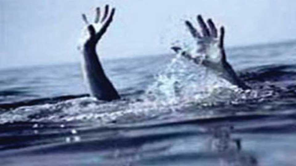 The youth drowned in the National Park