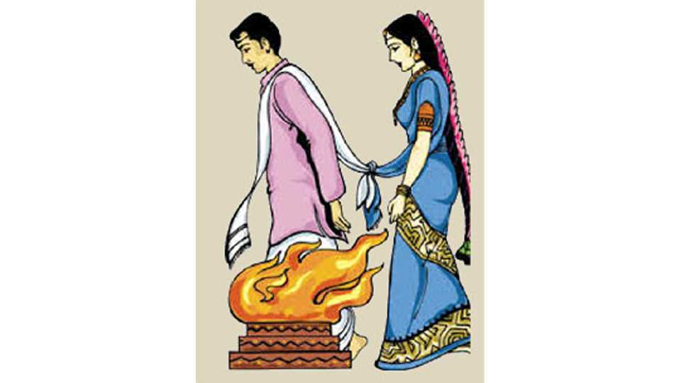 वाढत्या अपेक्षांमुळे उलटत चालले विवाहाचे वय !
