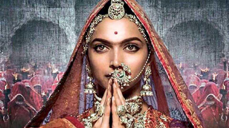 marathi news padmavat hindi movie objection karani sena