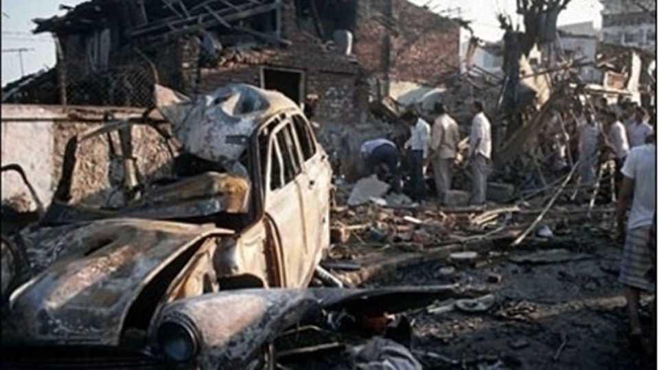 Mumbai Bomb Blast Tahir Merchant dead during treatment