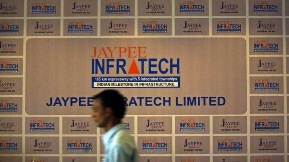 JP Infra Case Again For NCLT