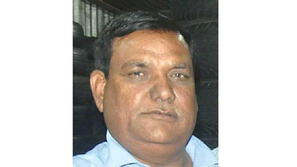 Dattatray Bhosale