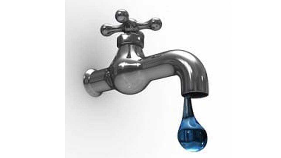 Abhay Yojna for Water Supply of Solapur