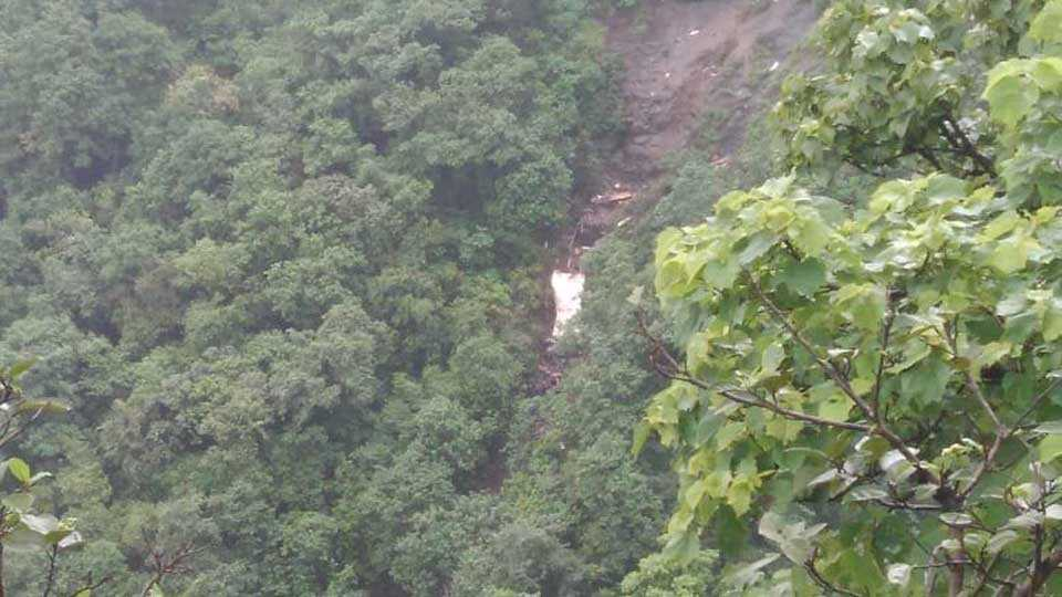Raigad Bus Accident Death Persons Name