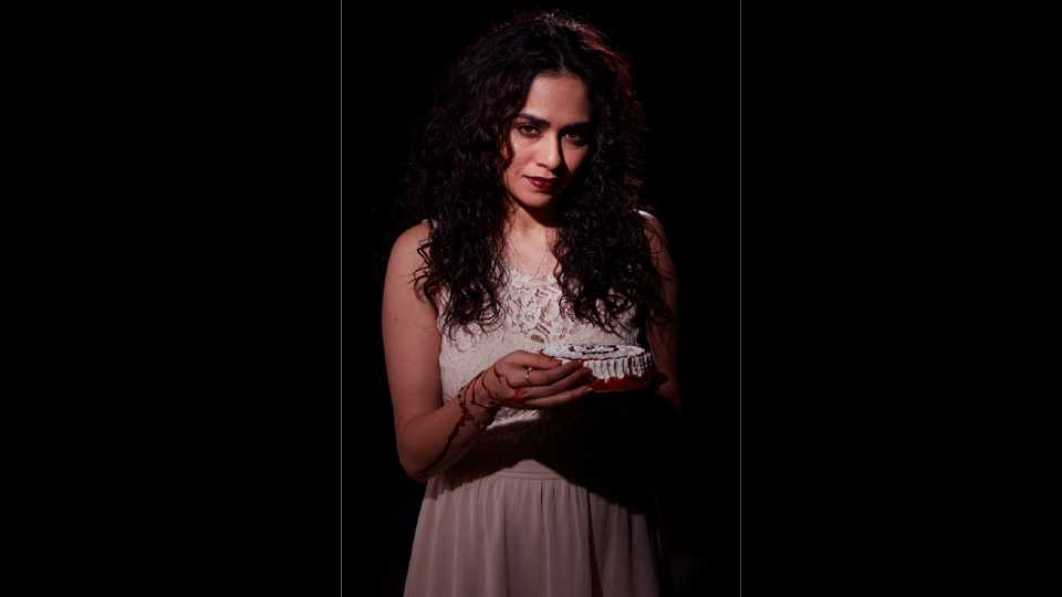 Amruta Khanvilkar will appear in Hindi Webcireries after Raazi