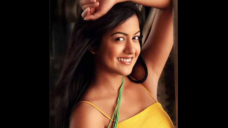 Bollywood Actress Ishita Duttas Interview