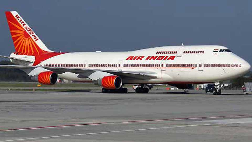 There is no hurry to sell 'Air India'