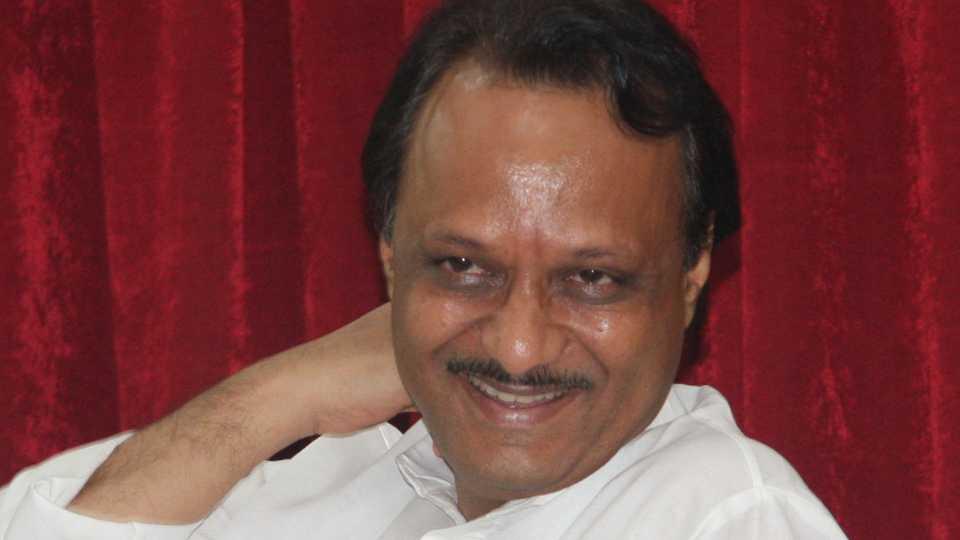 Ajit Pawawr
