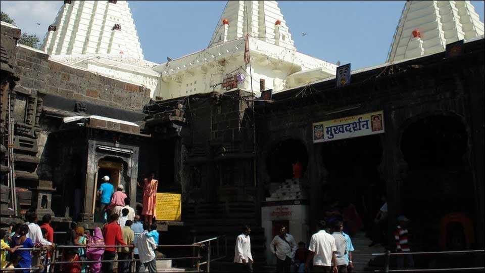 ambababai temple