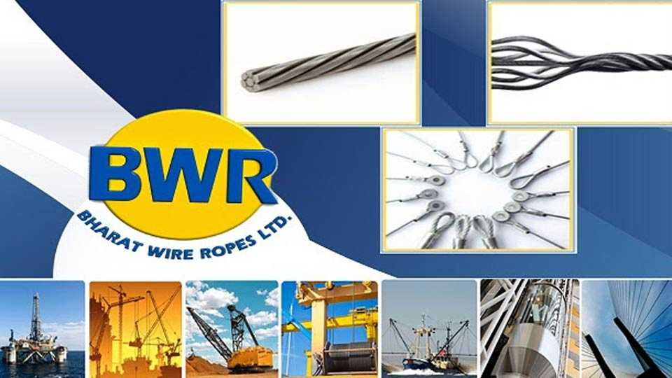 Bharat Wire Rops' share upper circuit