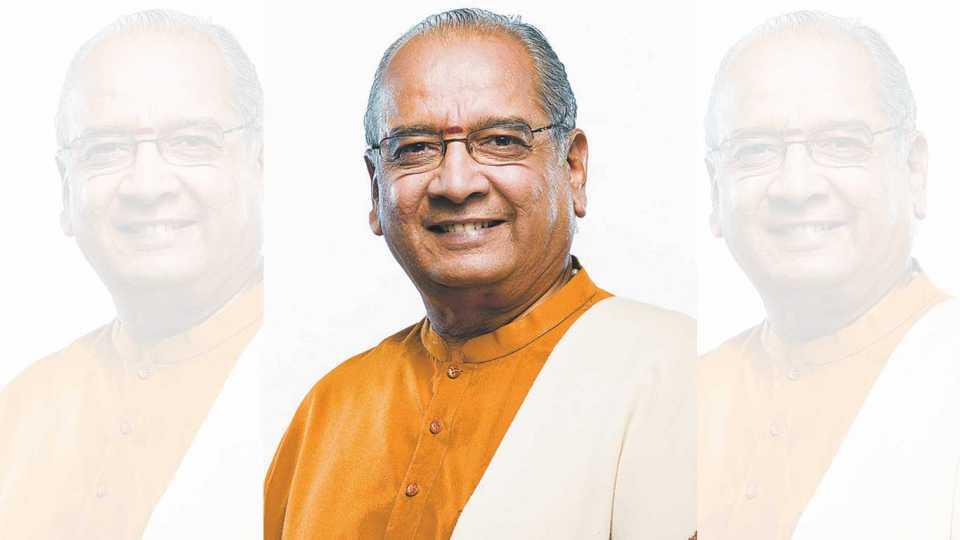 Balaji Tambe