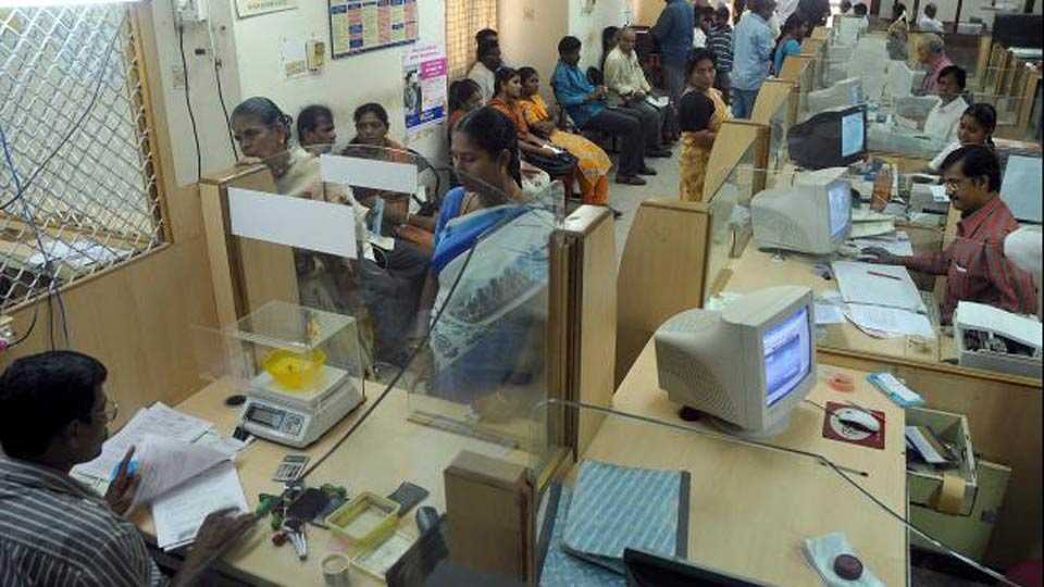 Bank accounts to be linked to Aadhar card by April 30 or face blockade: IT department