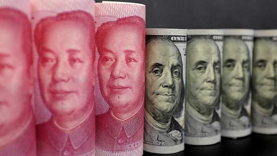 China's April FX reserves rise, beating market expectations