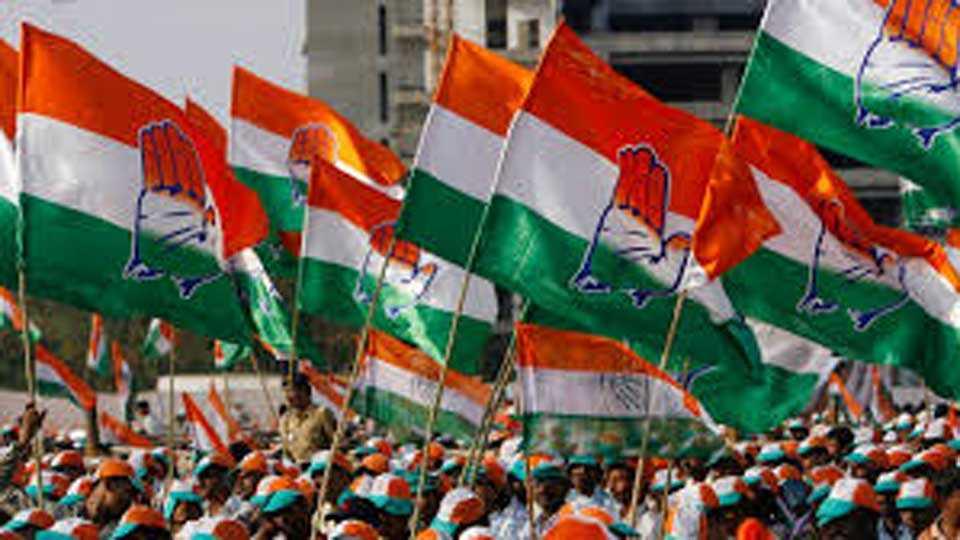 Karnataka Punjab Assembly Bypoll election congress candidate won