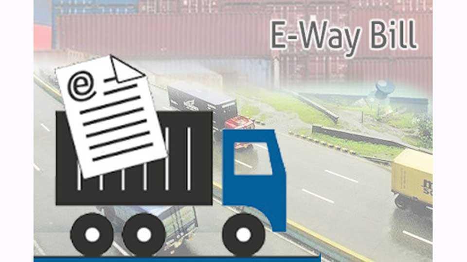 E-way-Bill