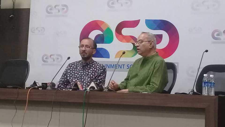 Goa Organised Grey Dusk of Gurudatt
