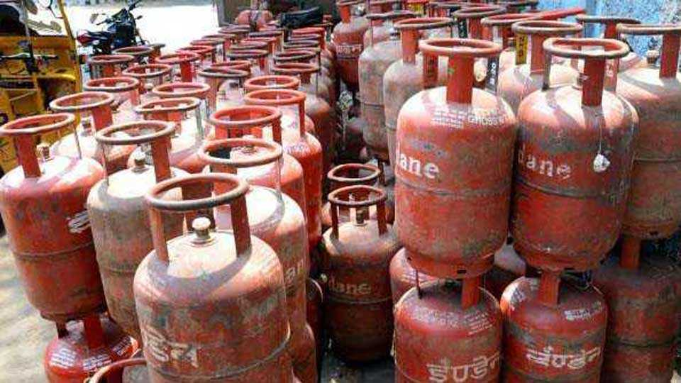 LPG cylinders to be costlier in another setback after fuel price hike in Delhi petrol prices increases by Rs 42