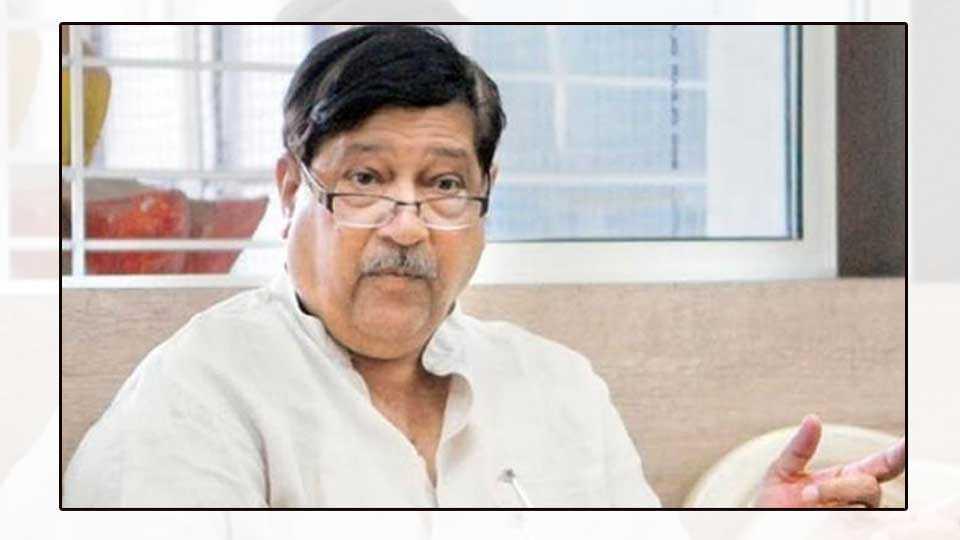 marathi news maharashtra news pune news coporation meeting girish bapat