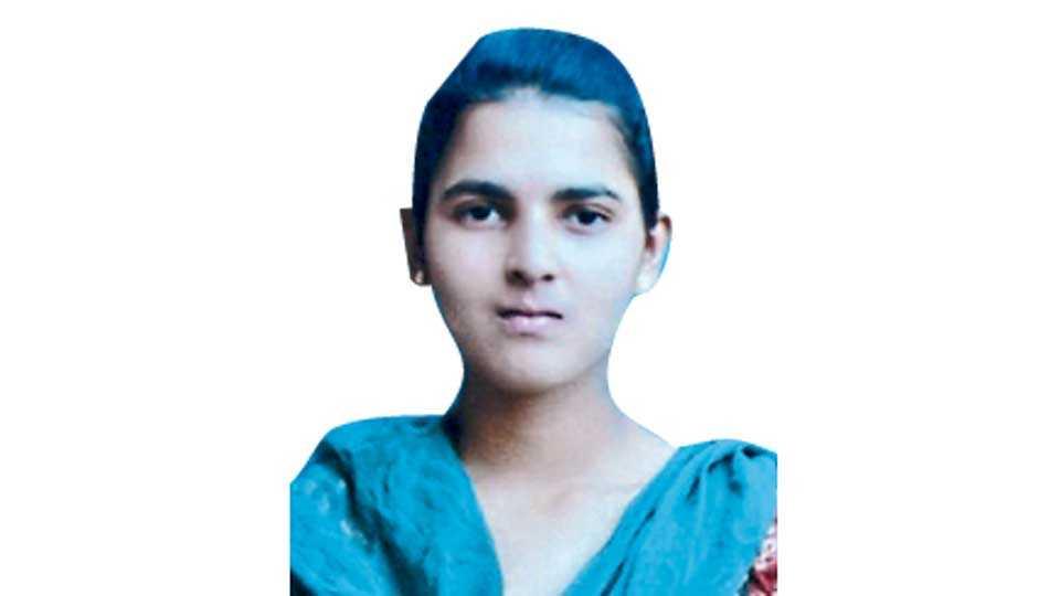 ज्योती राजपुरे