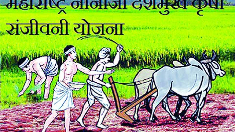 Krishi Sanjivani in four thousand villages of Vidarbha along with Marathwada