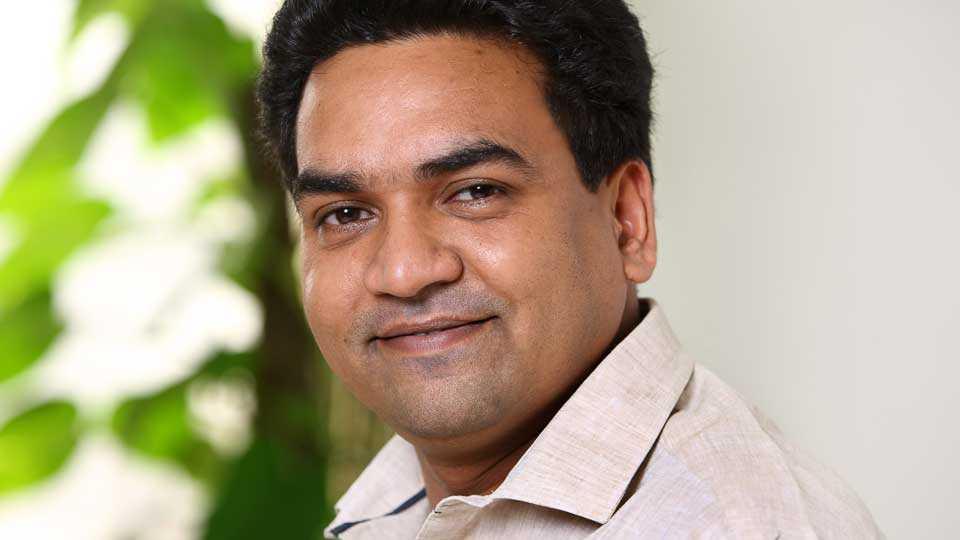 Kapil Mishra begins 'Satyagraha'