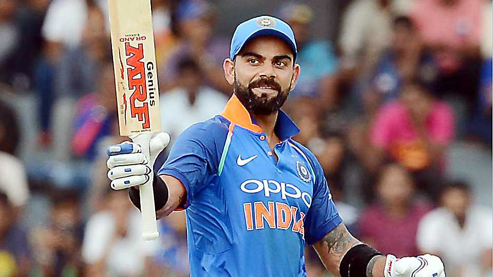 Indian team might change for last T20 match