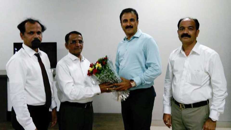 Kolhapur Sanjay Ghodawat