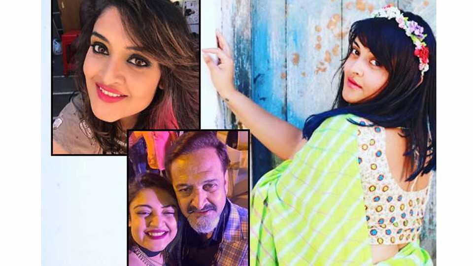 Mahesh Manjrekars Daughter To Make Her Bollywood Debut