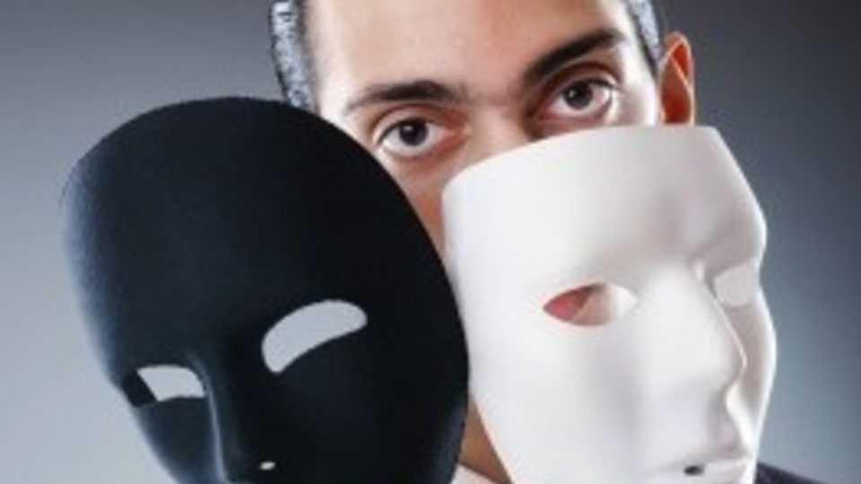 Mask Deception