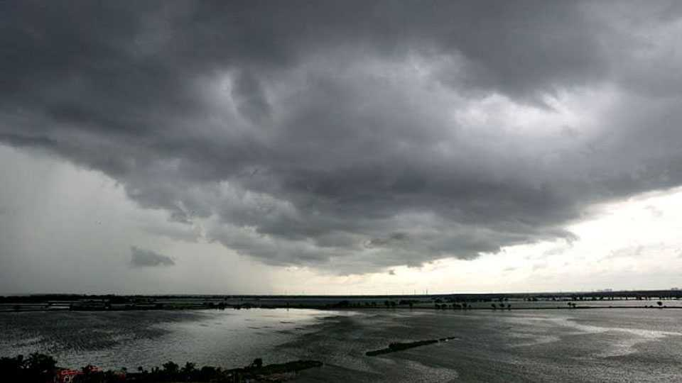 National News Whether News Indias monsoon expects to be down says forecaster