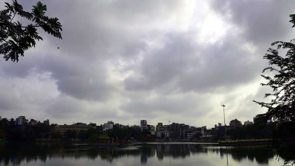 IMD forecasts average monsoon rains in 2018