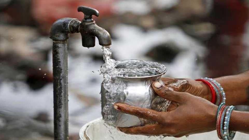 Mumbai News Marathi News KDMC News Water Billing Municipal Corporation