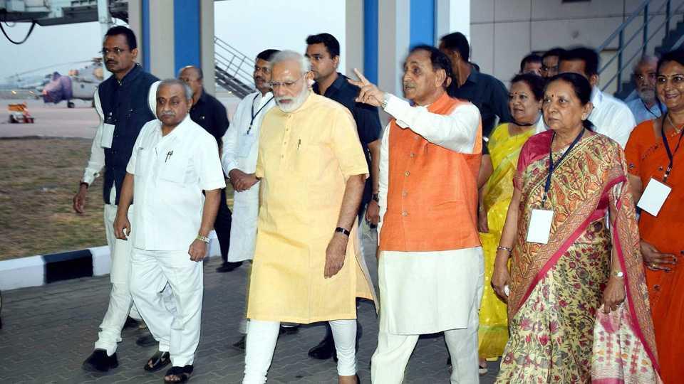 Narendra Modi gujarat