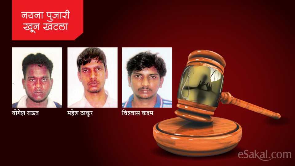 Nayana Pujari murder case