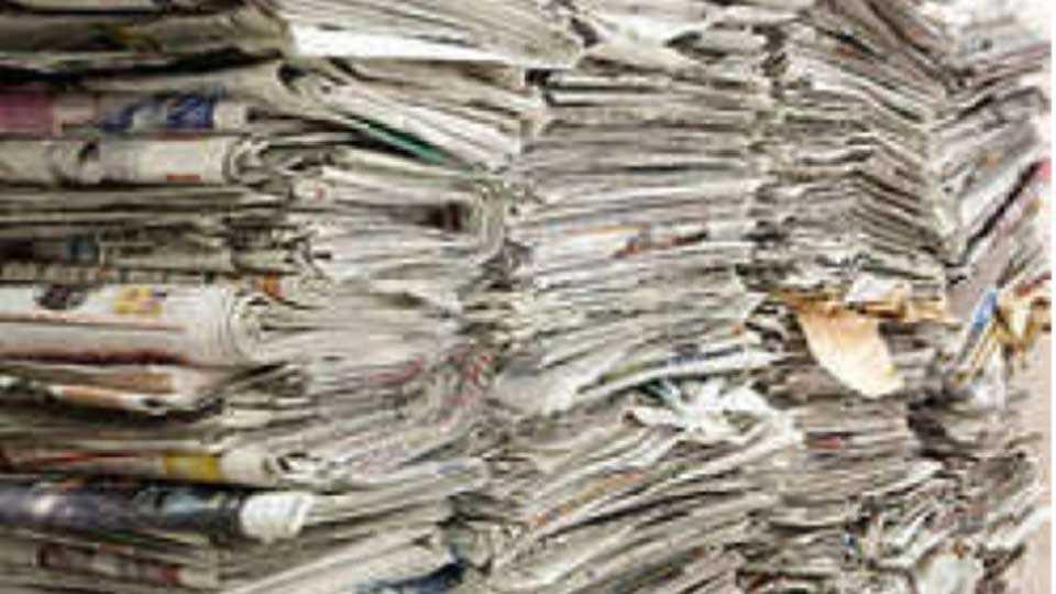 Paper-Scrap