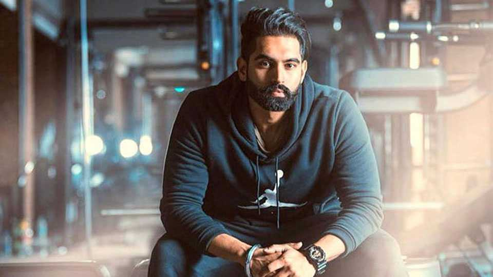 Punjabi singer Parmish Verma shot at in Mohali Gangster takes credit for attack Verma Stable