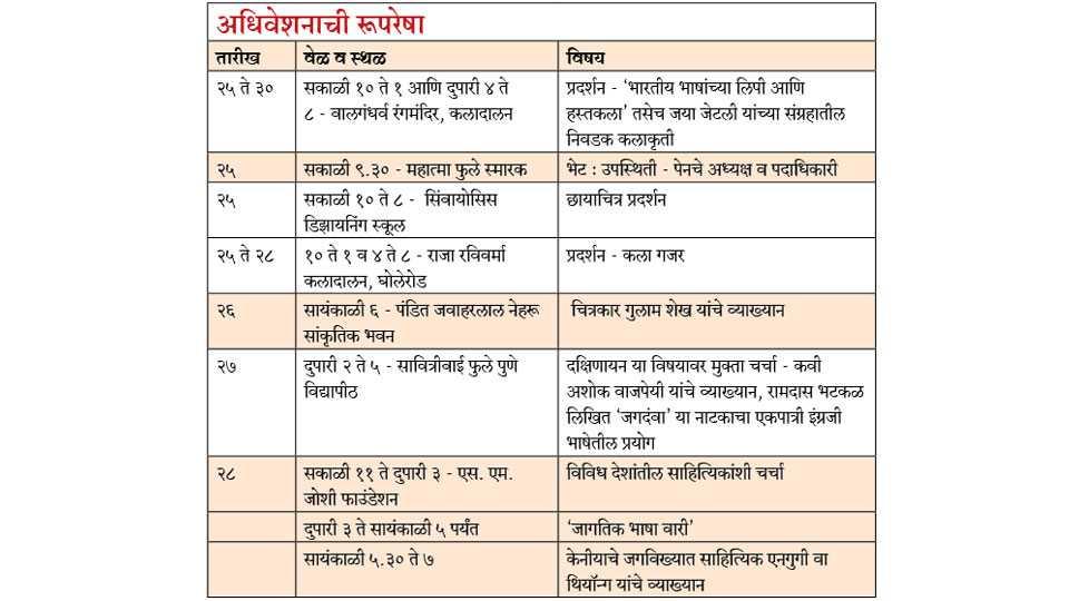 Pen-Congress-Session