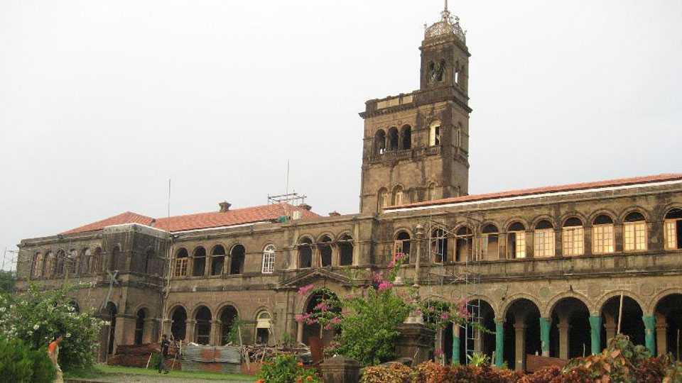 Dr. Nitin Karmalkar is new chanceller of Pune University