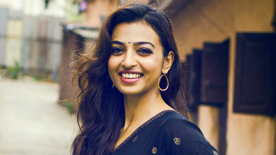 Sexual abuse in film industry radhika apte