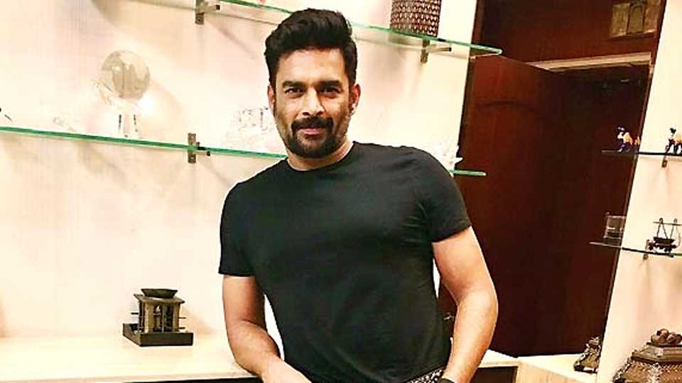 R Madhavan is TOO busy, here's why!