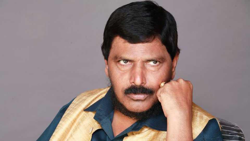 Ramdas Athawale sharad pawar president election nda bjp congress saharanpur sp