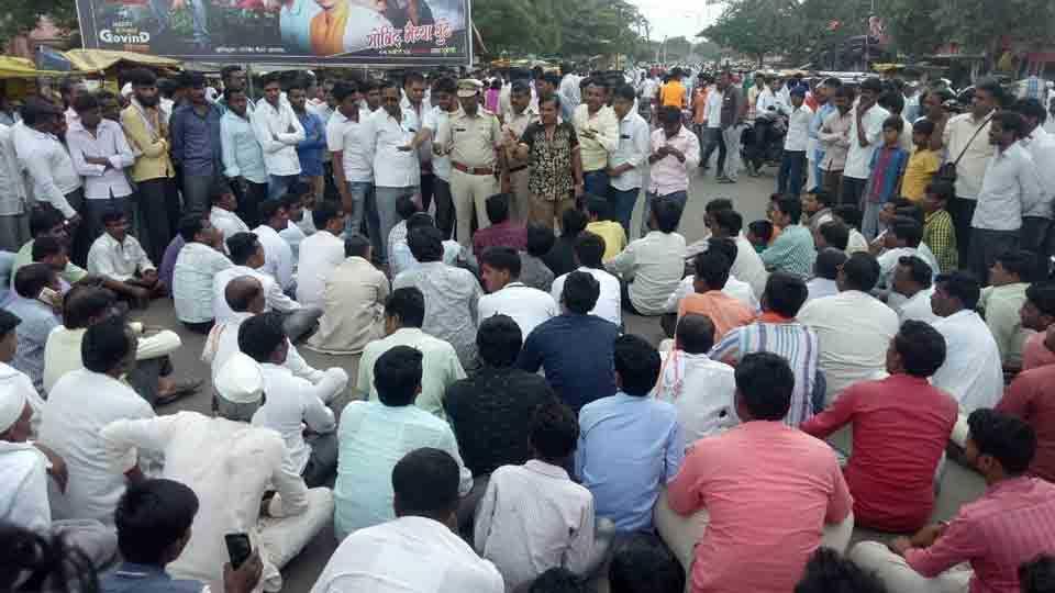 Teacher Ramesh Patils postmortem has been stopped