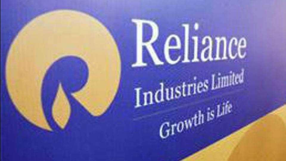 RIL market cap crosses Rs4 trillion