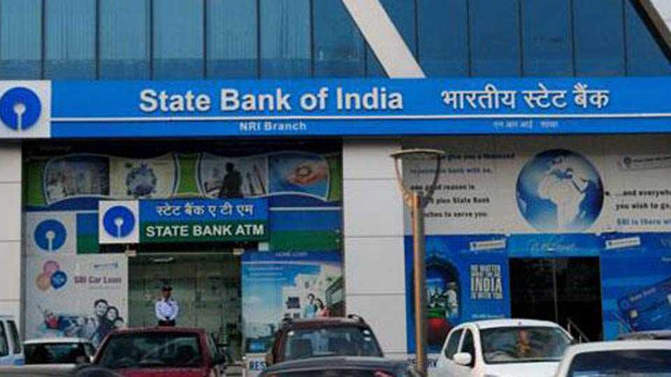 What changes have been done by SBI on the charges?