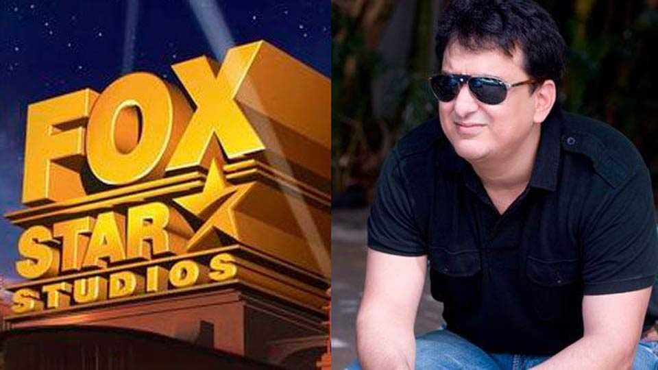 Fox Star Studios, Sajid Nadiadwala sign a three-film deal