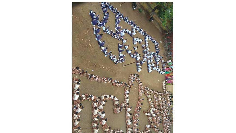 Old Sangvi School Full 2 Smart Contest Good Response