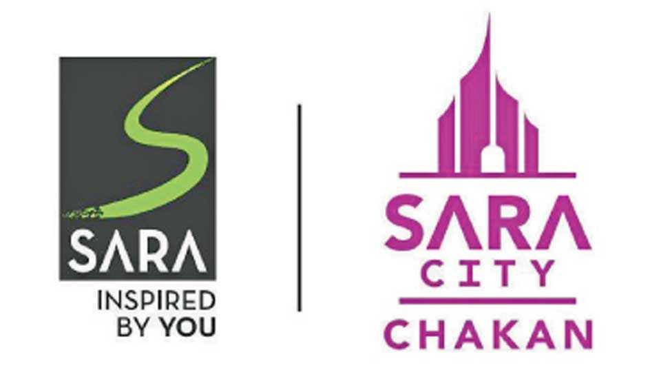 Sara-City-Chakan