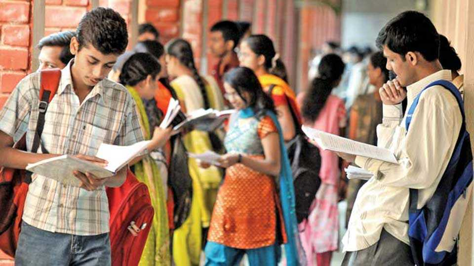 The future of the students lies in the absence of caste verification certificate