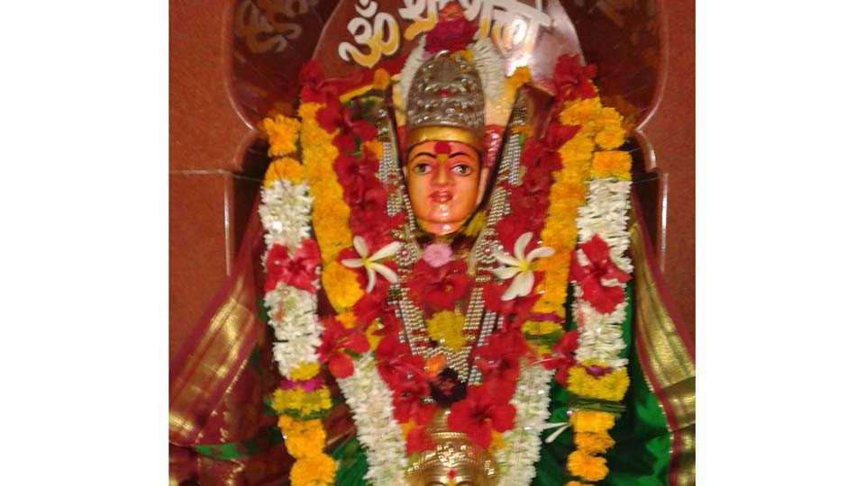 Shirsufalas Shirsai Devi Yatra Will Start Soon