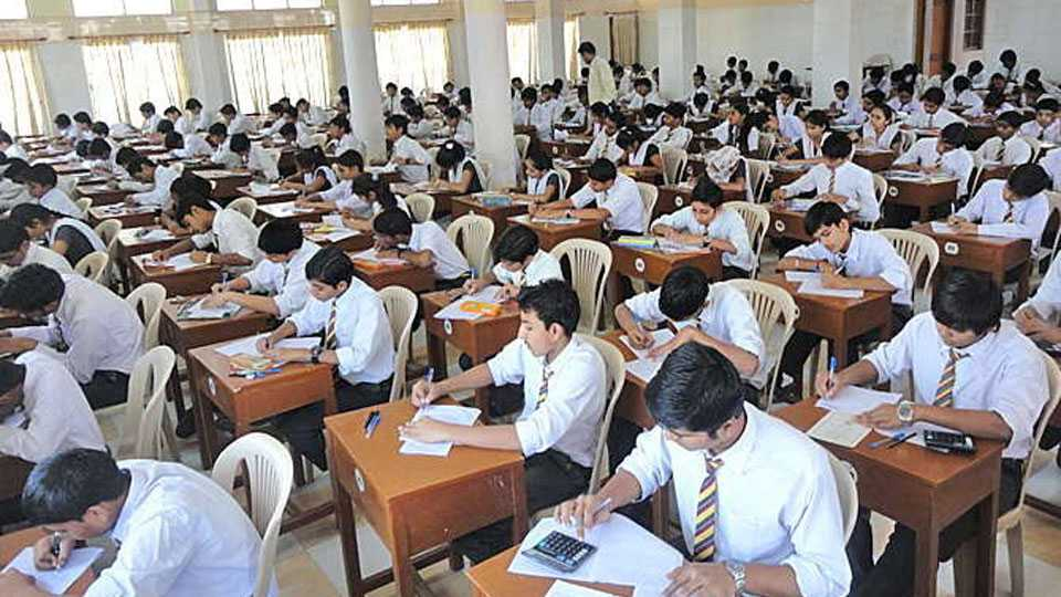 Education CBSE orders re exam of Class XII economics and Class X mathematics papers